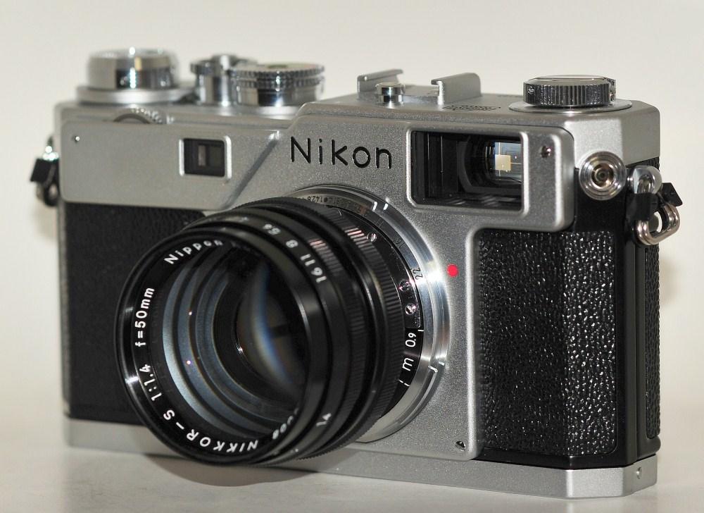 Nikon Rf