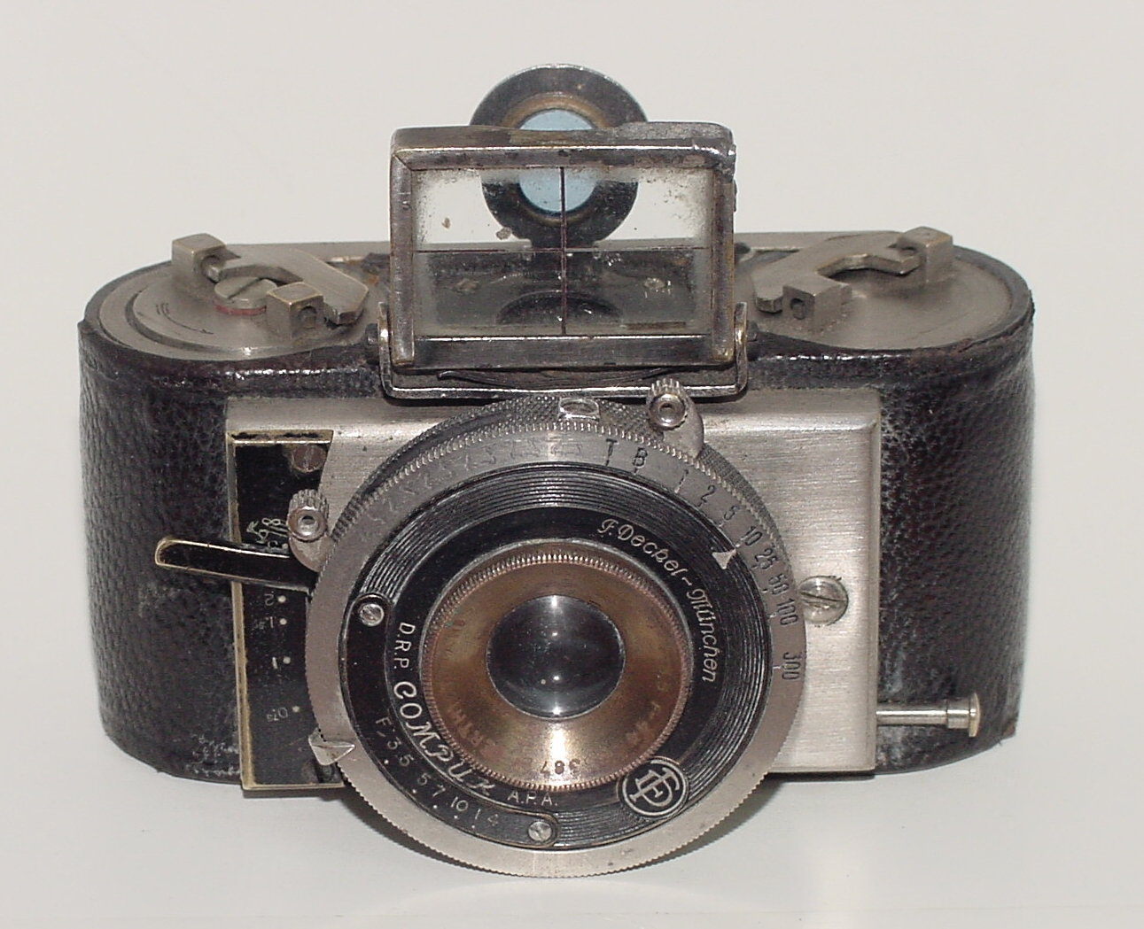List of early 35mm cameras from 1914 to 1932 pag 1 for Camera camera