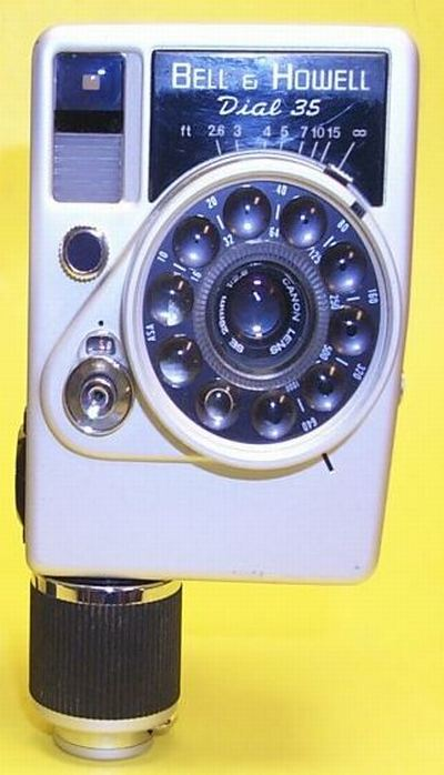 Half Format 18x24 cameras (3)